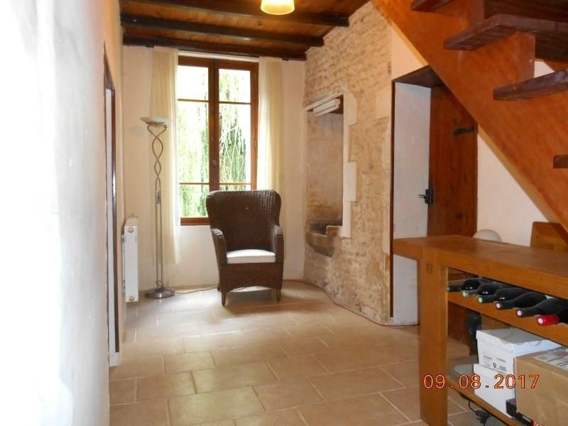 Sale house / villa Soubran 415000€ - Picture 4