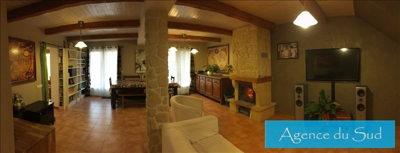 Vente maison / villa Auriol 399 000€ - Photo 3