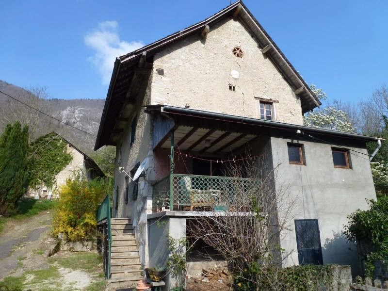 Vendita casa St thibaud de couz 204000€ - Fotografia 17