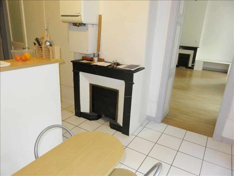 Sale apartment Le puy en velay 92 500€ - Picture 4