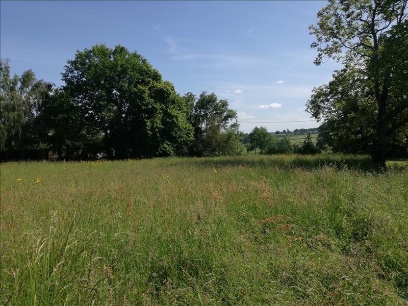 Vente terrain Bourbon l archambault 28400€ - Photo 1