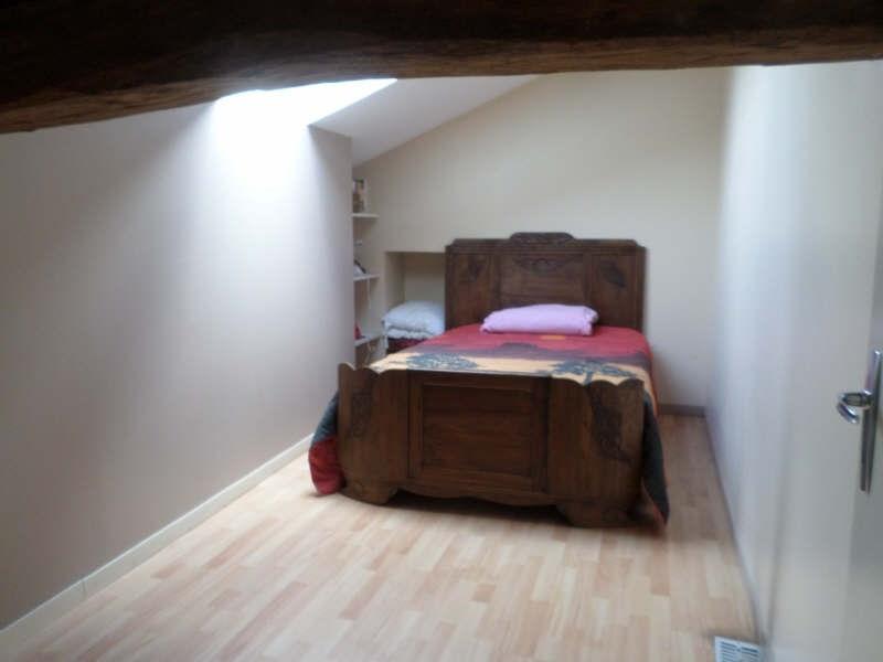 Vente maison / villa Civaux 166000€ - Photo 10