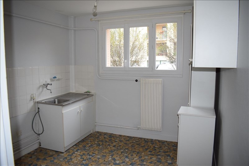 Rental apartment Moulins 390€ CC - Picture 2