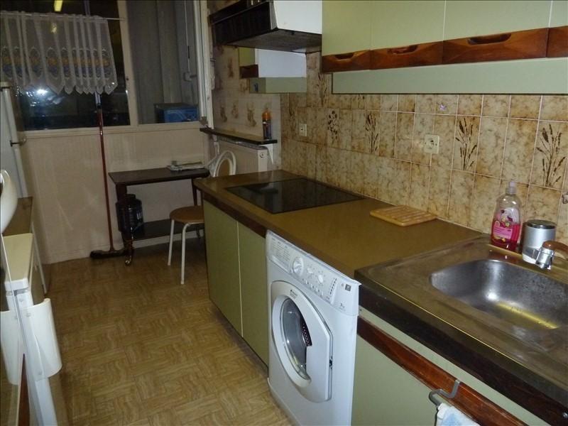 Sale apartment Villejuif 220000€ - Picture 3