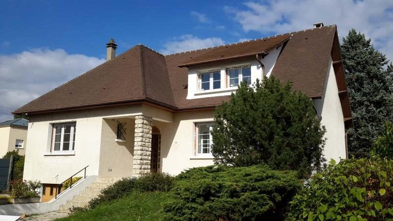 Location maison / villa Verrieres le buisson 2500€ CC - Photo 1