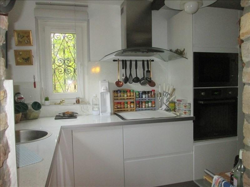 Vente maison / villa Tournus 276000€ - Photo 3