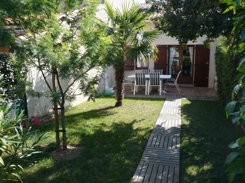 Location vacances maison / villa Vaux-sur-mer 750€ - Photo 1