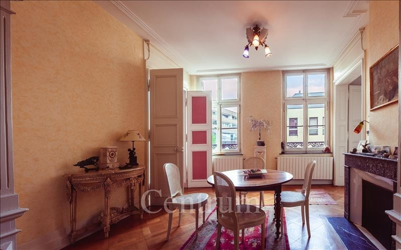 Vente appartement Metz 265 000€ - Photo 3
