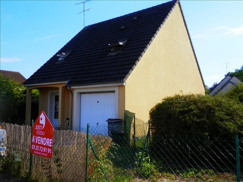Sale house / villa Troyes 179 000€ - Picture 3