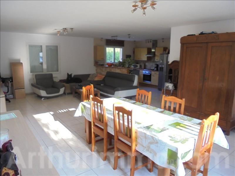 Sale house / villa Canet 232000€ - Picture 3