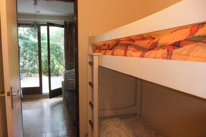 Vente appartement Sete 64000€ - Photo 2