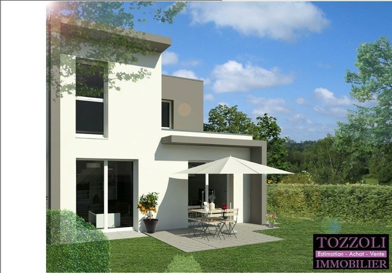 Sale house / villa Bourgoin jallieu 233 000€ - Picture 1