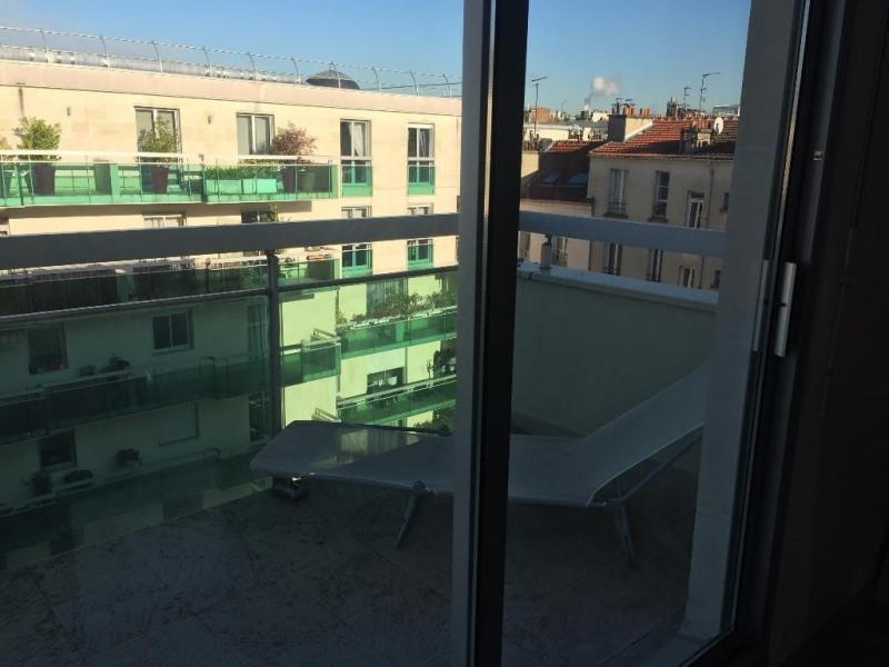 Location appartement Levallois perret 1004€ CC - Photo 4