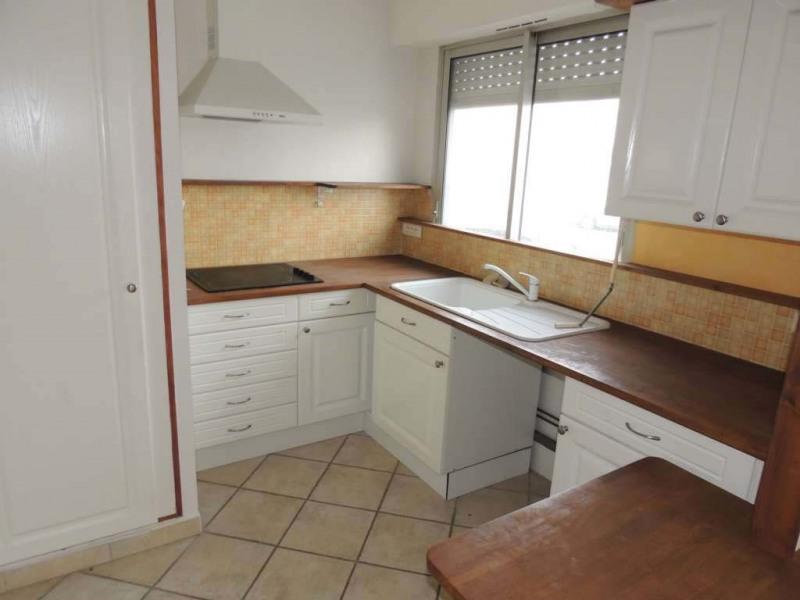 Sale apartment Royan 198000€ - Picture 1