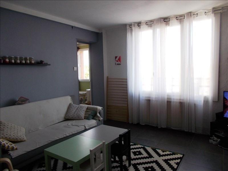 Revenda apartamento Toulon 137000€ - Fotografia 1