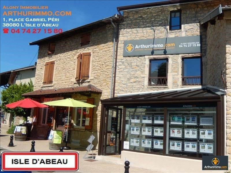 Vente appartement L'isle d'abeau 109900€ - Photo 6