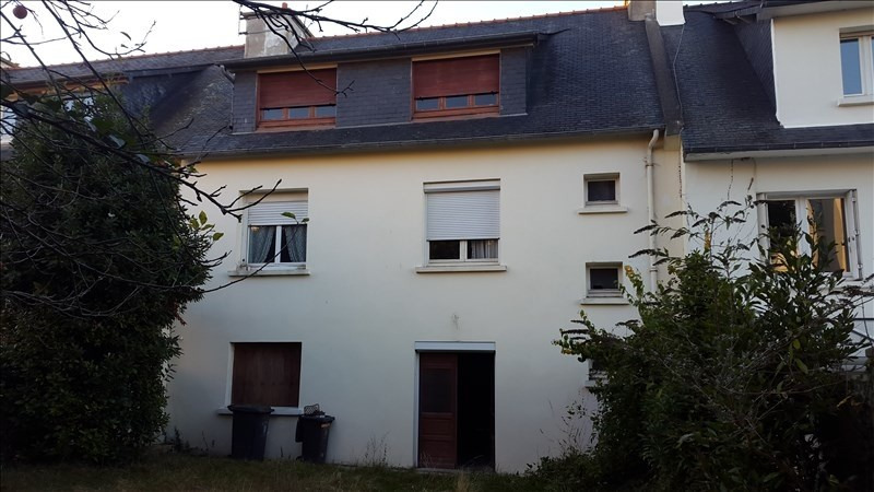 Sale house / villa St brieuc 159 120€ - Picture 1