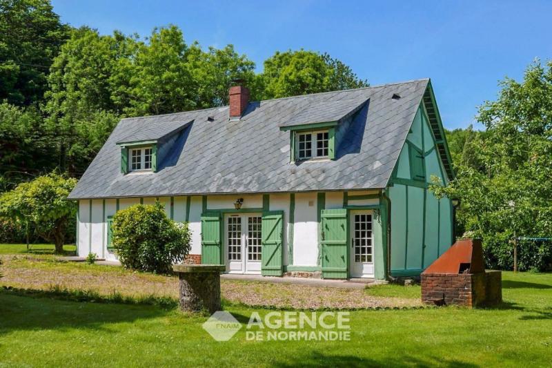 Vente maison / villa Montreuil-l'argille 110000€ - Photo 1