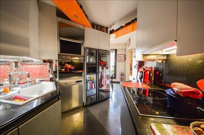 Vente de prestige appartement Suresnes 1150000€ - Photo 4