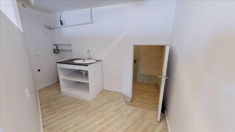 Sale loft/workshop/open plan Vanves 300000€ - Picture 6