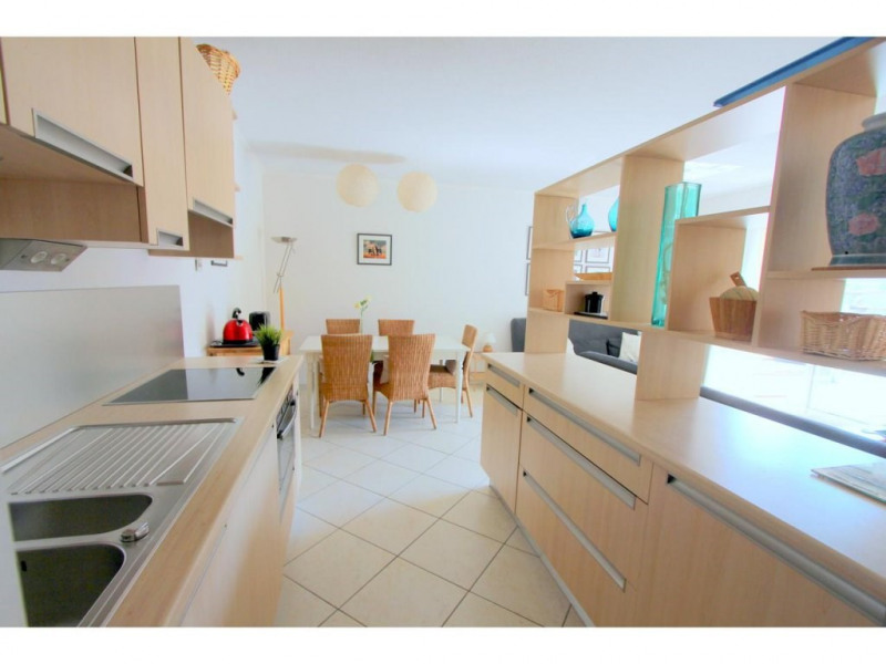 Investment property apartment Nice 385000€ - Picture 5