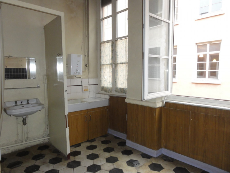 Sale apartment Lyon 1er 229 950€ - Picture 2