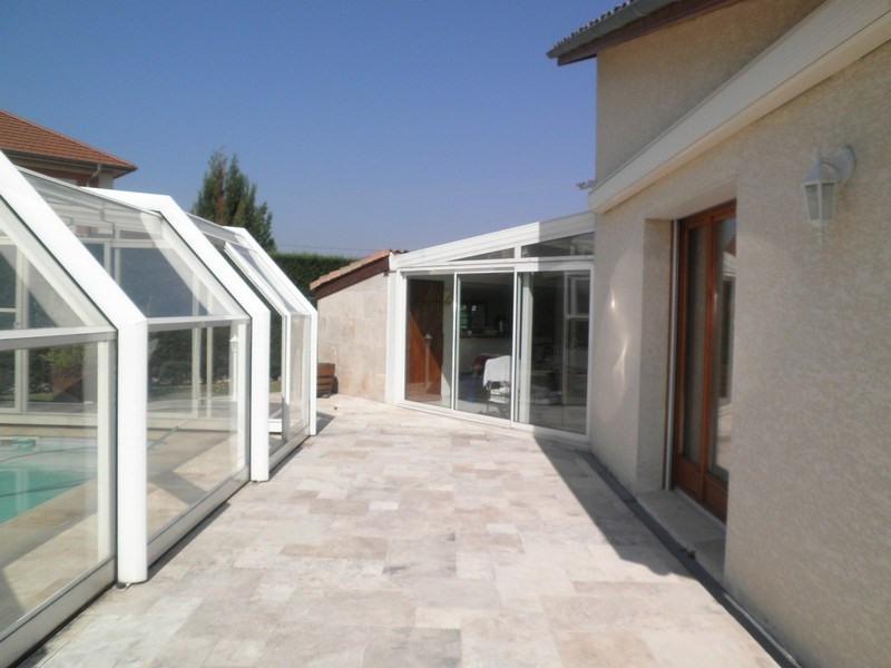 Sale house / villa Savas mepin 298000€ - Picture 2