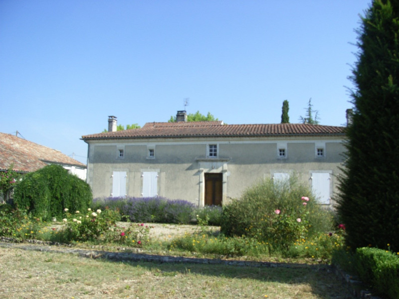 Sale house / villa Barbeziuex saint-hilaire 272 000€ - Picture 3