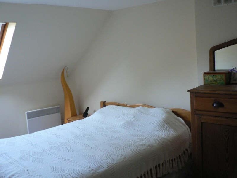 Sale house / villa Dun le poelier 100700€ - Picture 7
