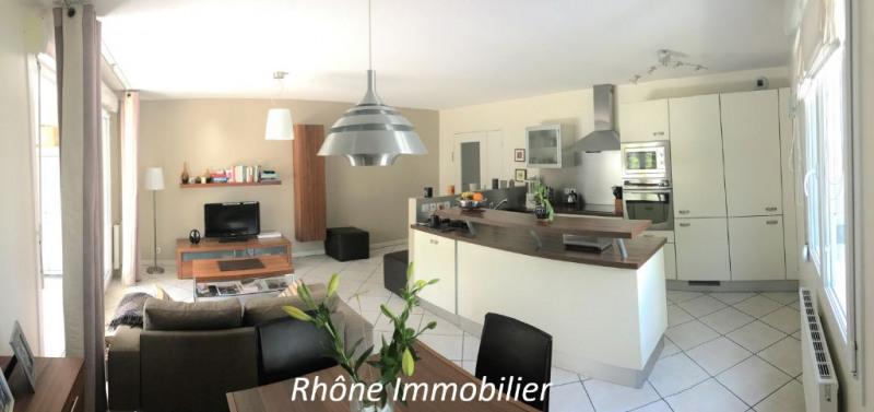 Vente appartement Meyzieu 215000€ - Photo 3