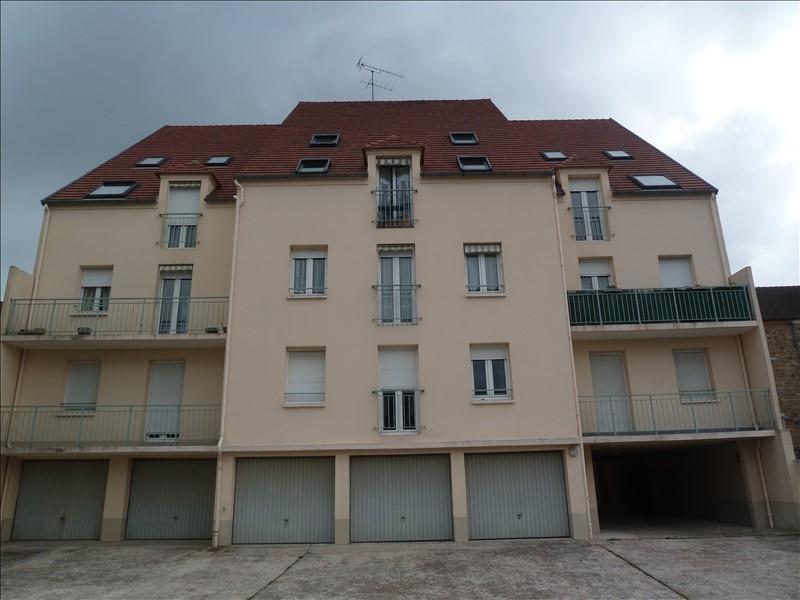 Rental apartment Triel sur seine 699€ CC - Picture 1