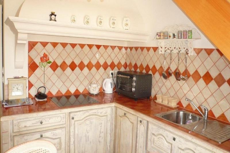 Sale apartment Les issambres 359000€ - Picture 5