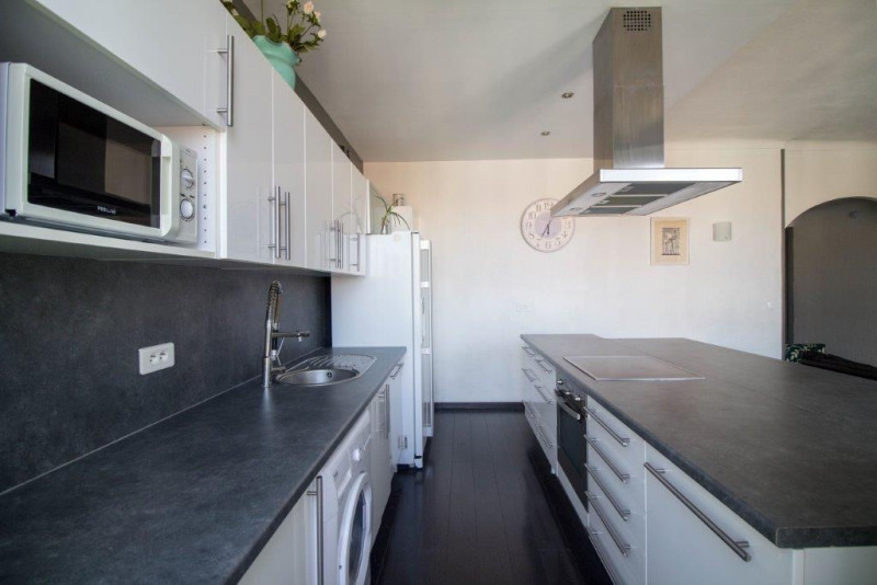 Investment property apartment Nice 450 000€ - Picture 5