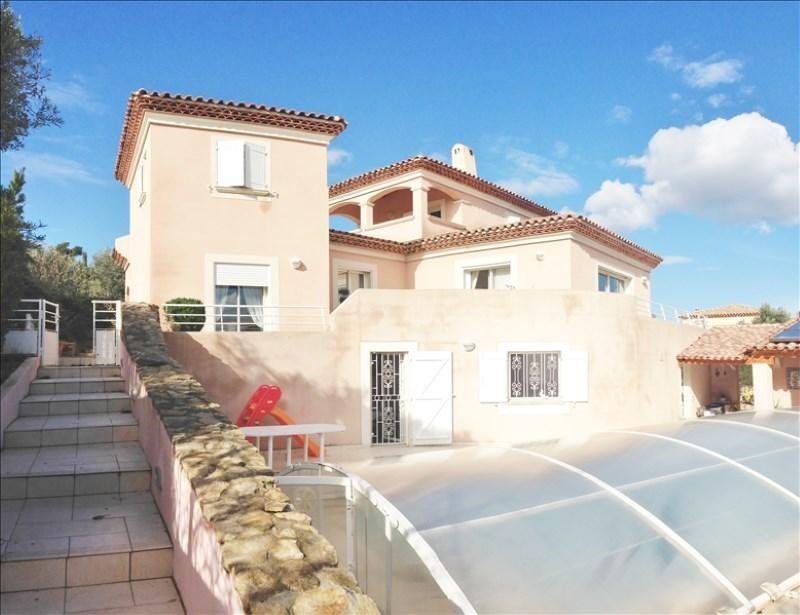 Vente de prestige maison / villa La ciotat 1340000€ - Photo 1