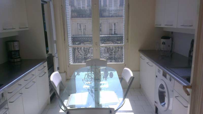 Location appartement Paris 16ème 8 500€ CC - Photo 3