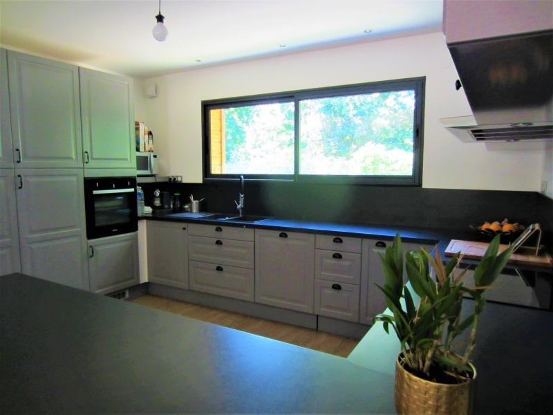 Sale house / villa Mios 443000€ - Picture 4