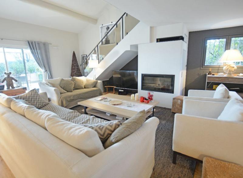 Revenda residencial de prestígio casa Villeneuve les avignon 648000€ - Fotografia 1