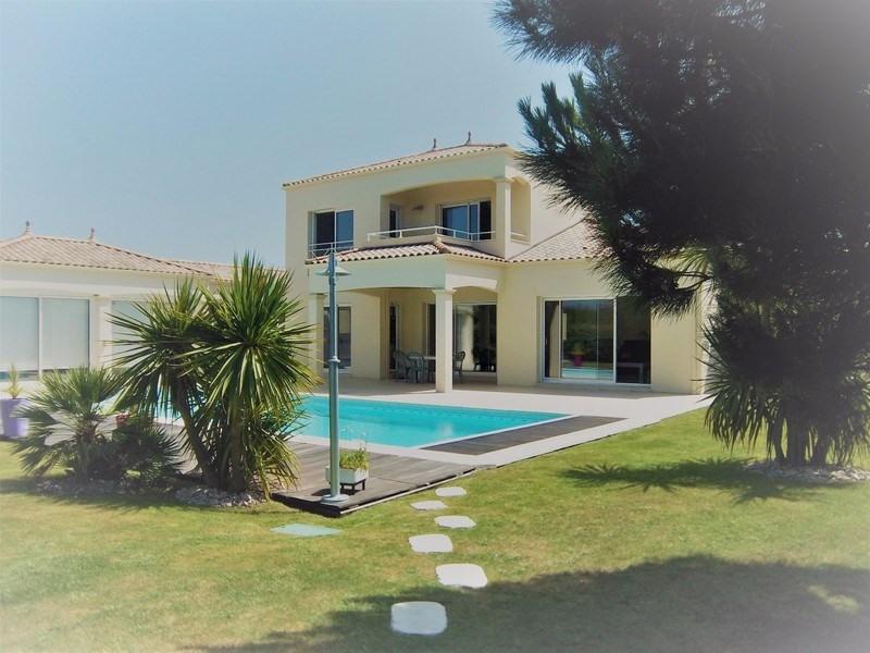 Vente de prestige maison / villa Talmont-saint-hilaire 780000€ - Photo 2