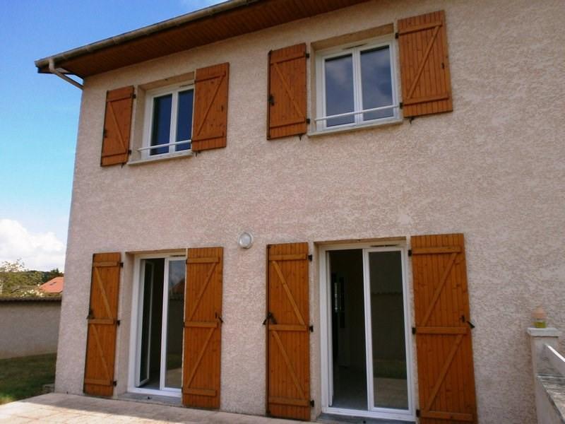 Venta  casa St quentin fallavier 240000€ - Fotografía 11