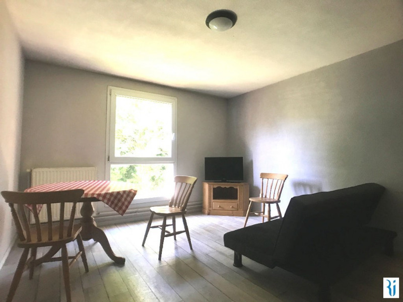 Vente appartement Rouen 116 000€ - Photo 1