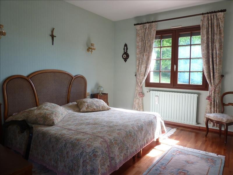 Vente maison / villa Hermanville 336000€ - Photo 6