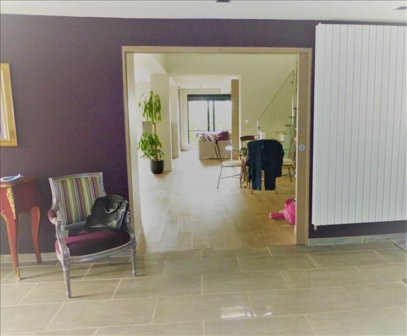 Venta de prestigio  casa Triel sur seine 840000€ - Fotografía 2