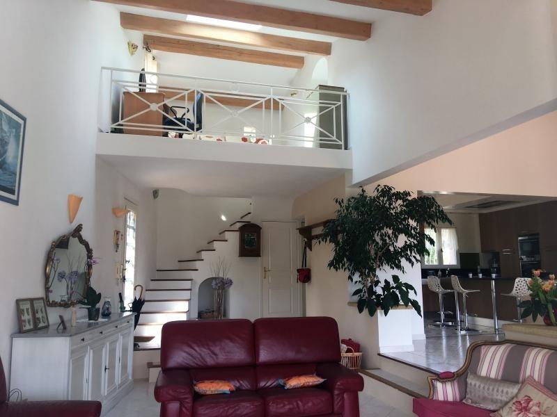 Vente maison / villa La fare les oliviers 476000€ - Photo 3