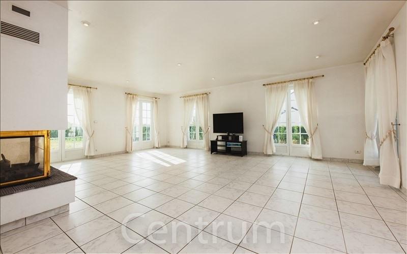 Vente de prestige maison / villa Metz 332900€ - Photo 4