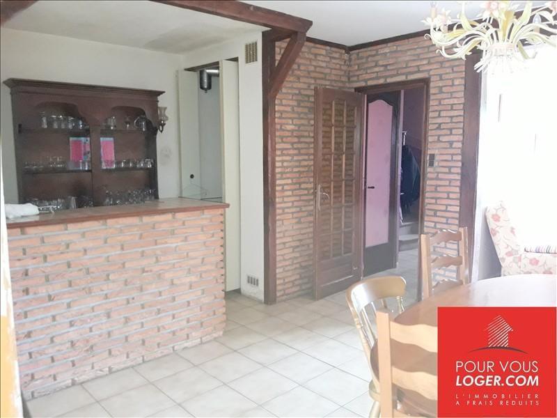Vente maison / villa Boulogne sur mer 167840€ - Photo 7