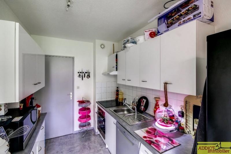Vente appartement Secteur bruguieres 140000€ - Photo 3