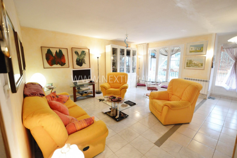 Vente appartement Menton 231 000€ - Photo 1