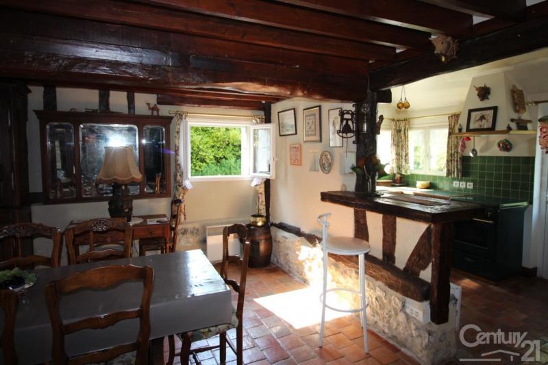 Vente maison / villa Auberville 369000€ - Photo 11