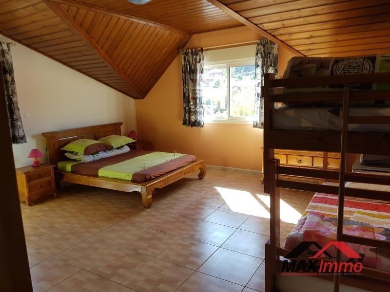 Vente maison / villa La plaine des cafres 395000€ - Photo 9
