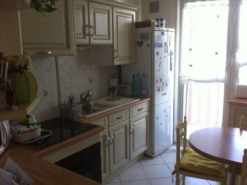 Sale apartment St quentin 80400€ - Picture 4
